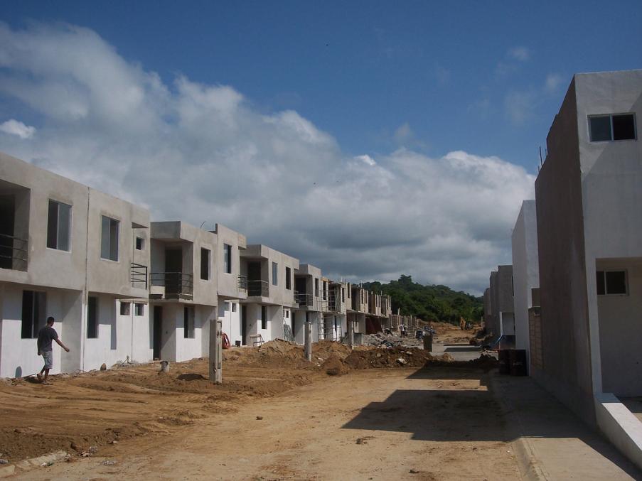 La devolución de cantidades a cuenta por vivienda está en la ley